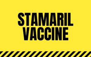 Stamaril: Live Yellow fever vaccine