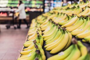 Banana allergy and its management