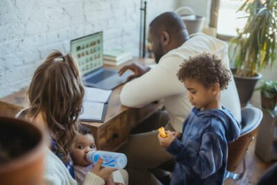 The key parenting skills you should know for the best development of your child's physical, social, emotional intellectual progress